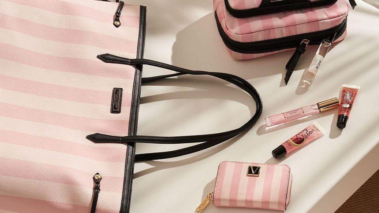Inkább üzletasszonyokkal hirdeti legújabb kollekcióját a Victoria's Secret