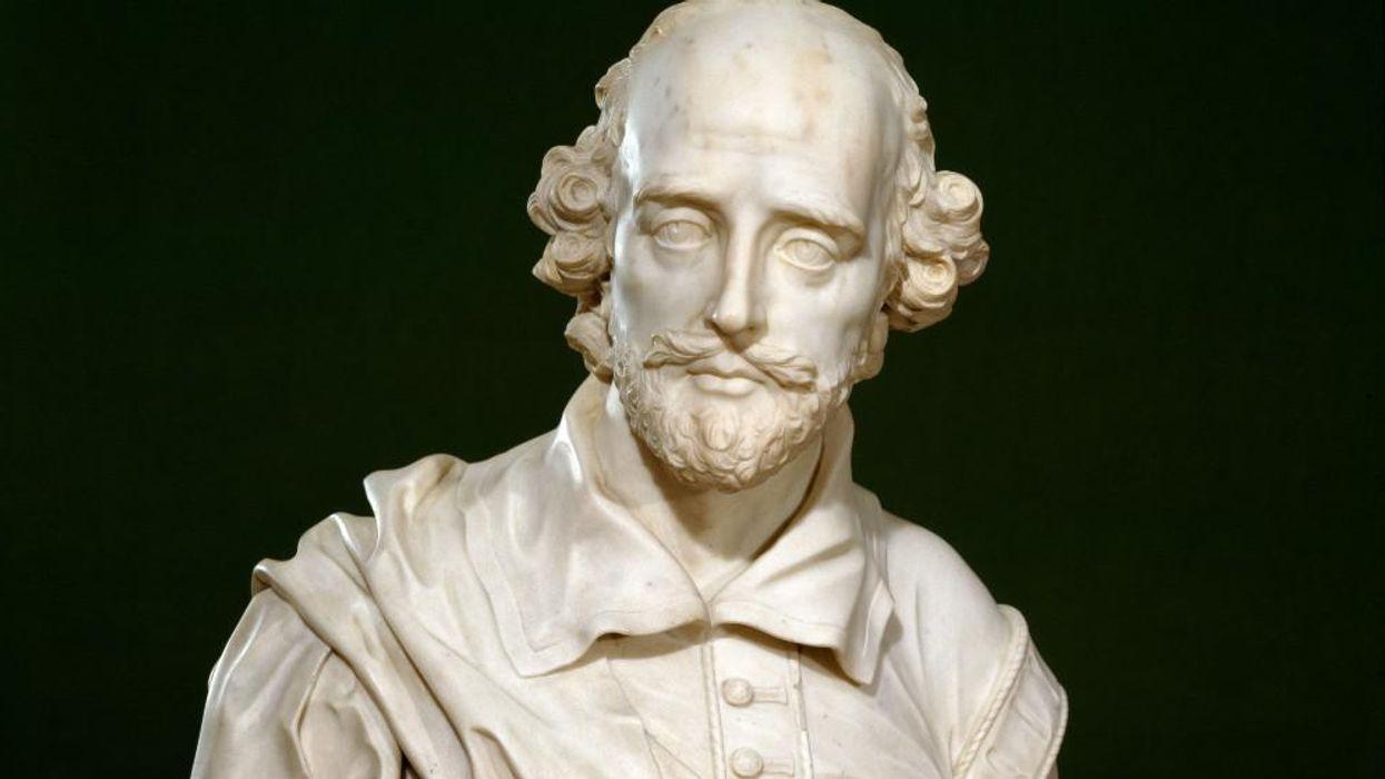 A Shakespeare művekben felbukkanó rasszizmus ellen lép fel a Globe Színház