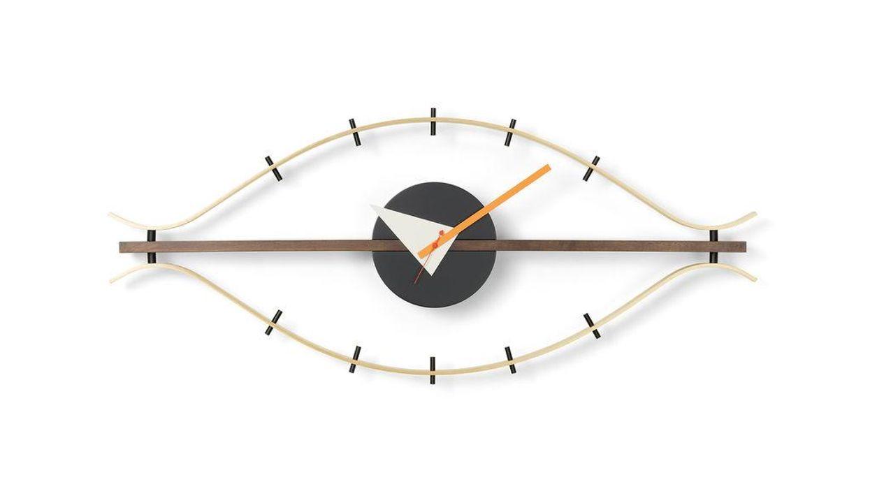 george nelson vitra eye clock
