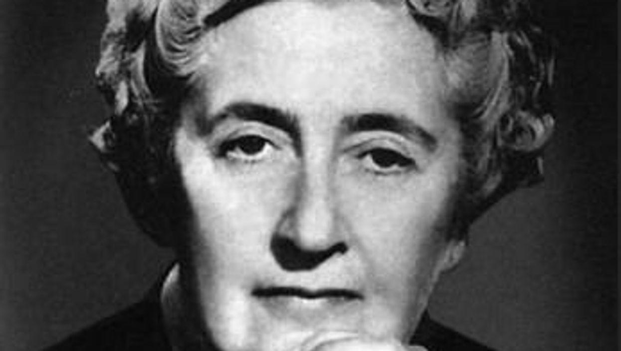 5 inspiráló idézet Agatha Christie-től