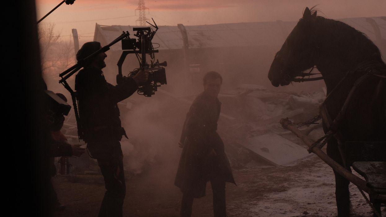 Hatalmas tapssal fogadták Mundruczó Kornél új filmjét Cannes-ban