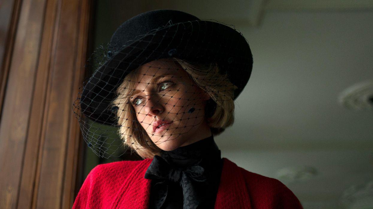 A Velencei Filmfesztiválon mutatják be a Kristen Stewart-féle Diána-filmet