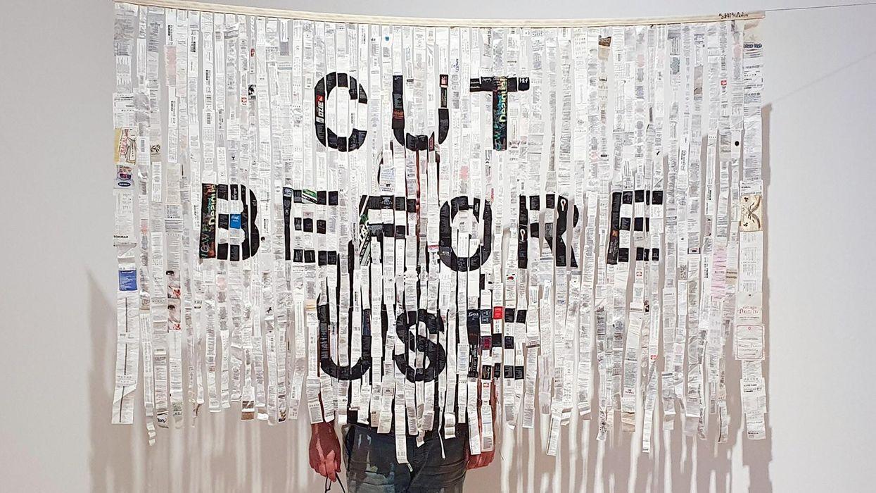 A világszintű túlfogyasztásról nyílt kiállítás a Ludwigban