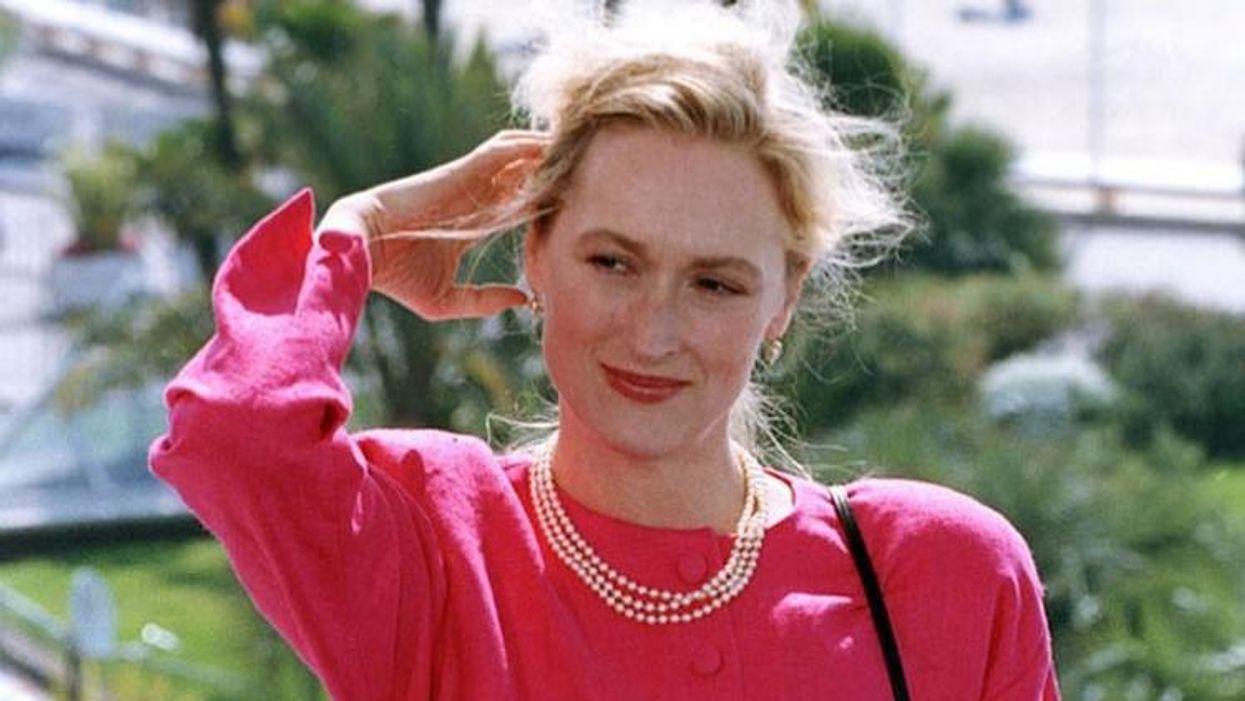 5 inspiráló Meryl Streep-idézet az életről
