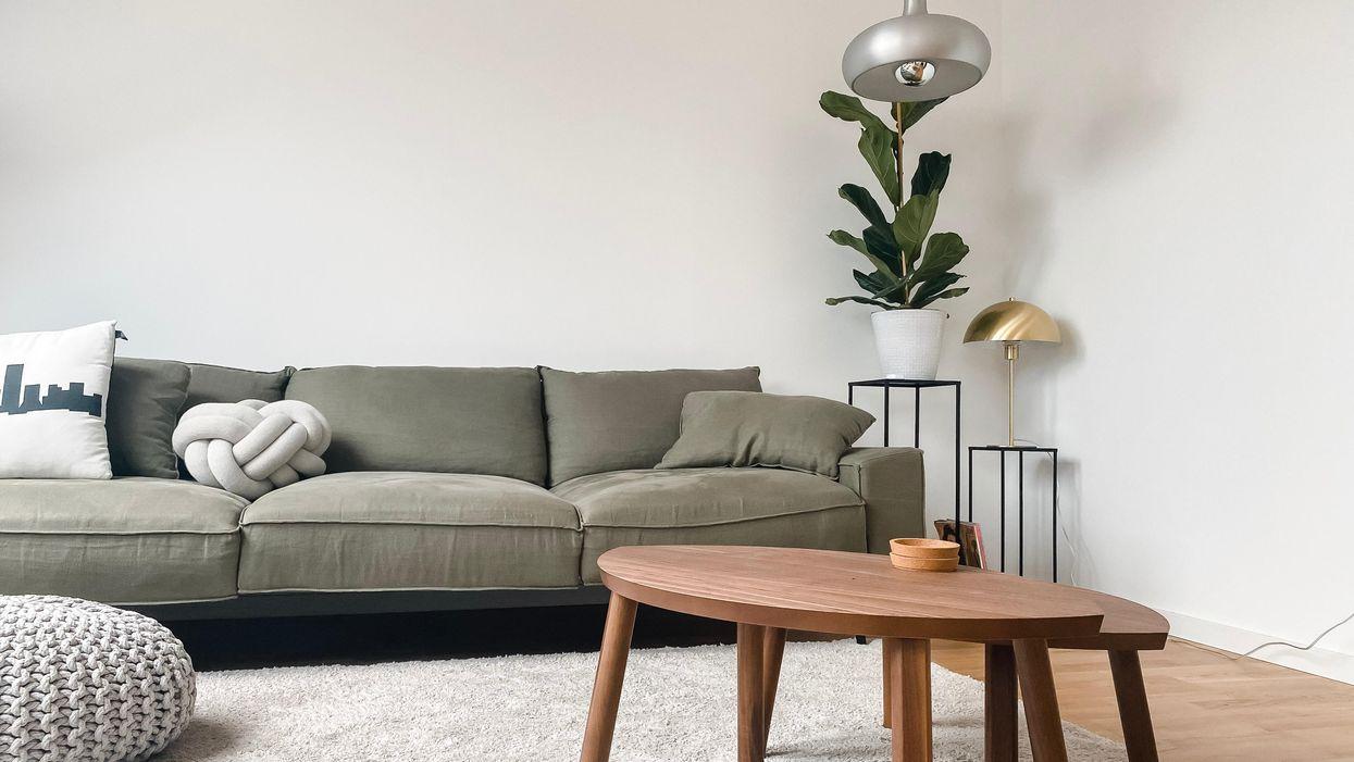 Új skandináv lakásdizájn