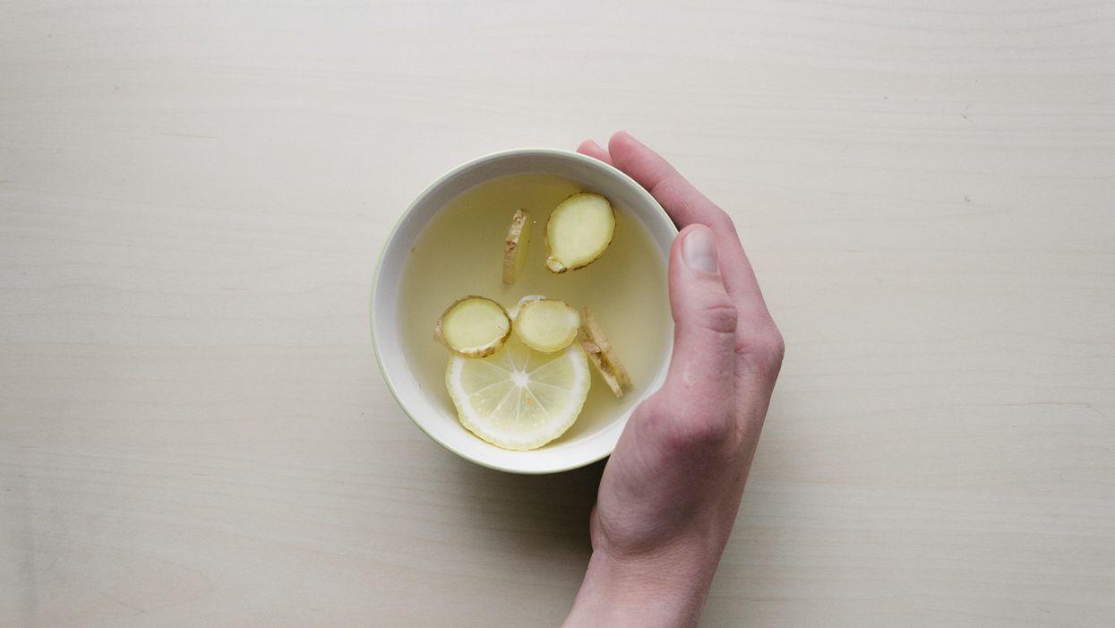 Ezeket fogyaszd, ha enyhítenél menstruációs görcseiden!