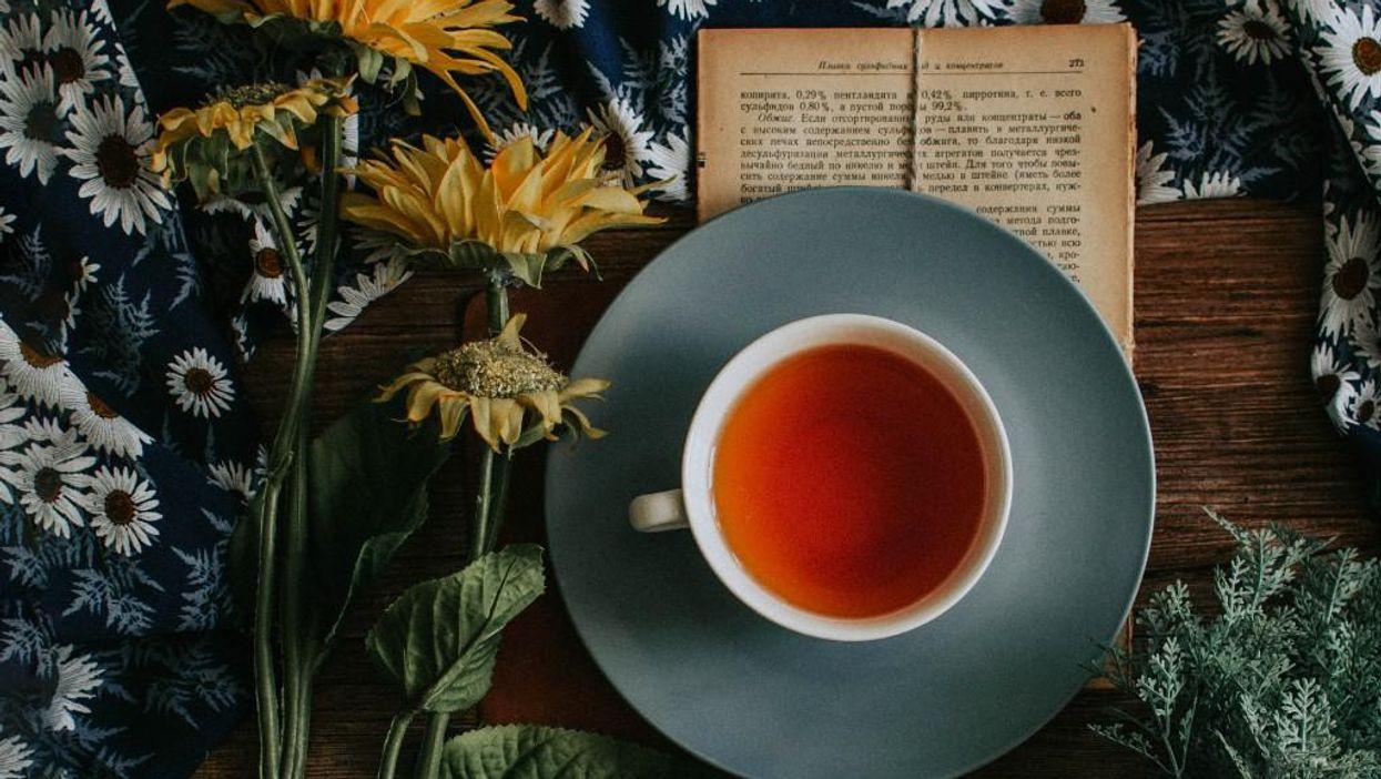 Három eszköz, ha elegánsan szeretnél teázni