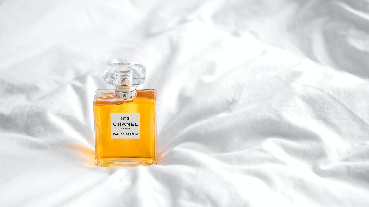 CHANEL N°5 – az illat, amit Marilyn Monroe éjszakánként is viselt