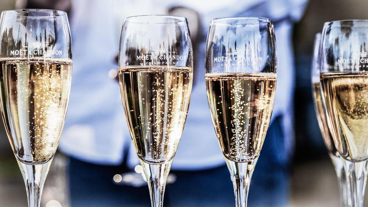 5 dolog, amit tudnod kellene a pezsgőről!