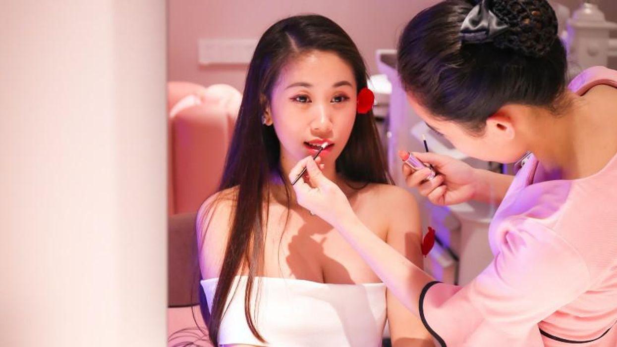 Koreai szépség – Miért olyan népszerűek a távol-keleti kozmetikumok?