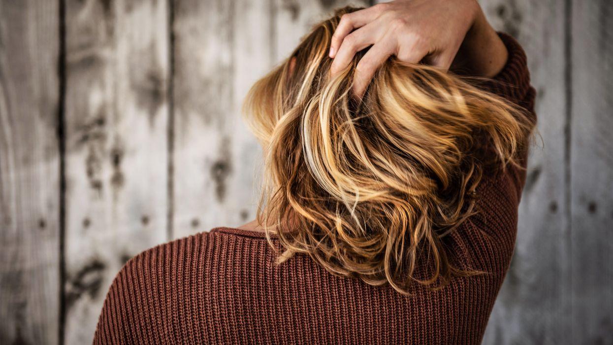 3 tipp, ha már nagyon zavar, hogy hullik a hajad