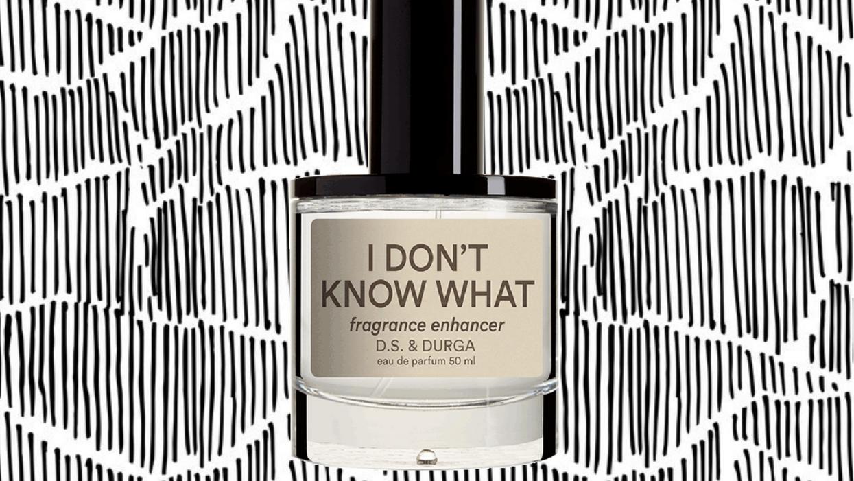 Párosítsuk kedvenc parfümünkkel ezt az illaterősítő alapparfümöt!