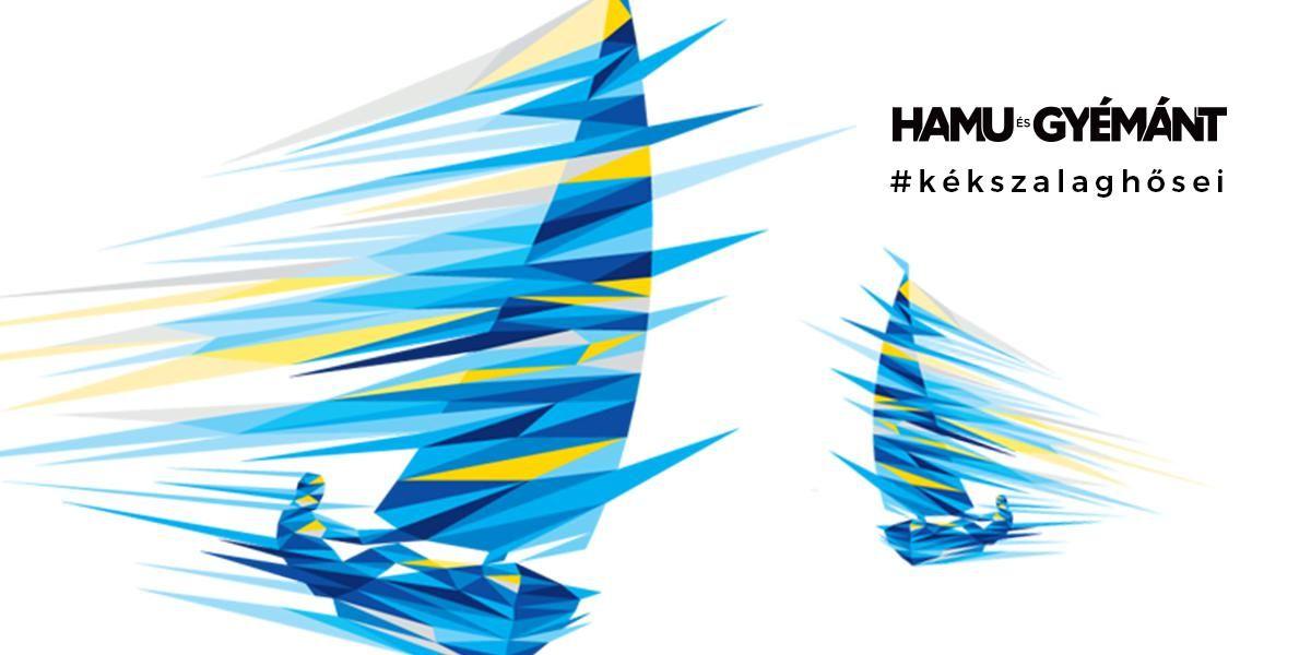 A Hamu és Gyémánt élőben közvetíti a 2021-es Kékszalagot a Balatonról