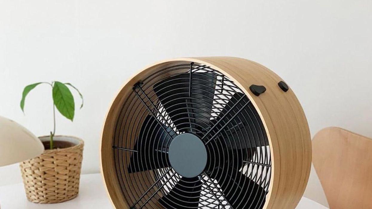 stadler form ventillator