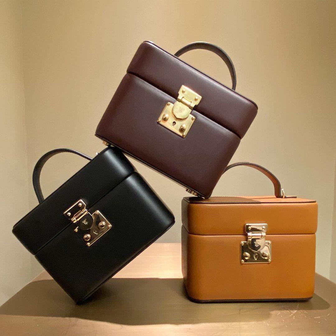A Tanner Krolle új Annabel táskája