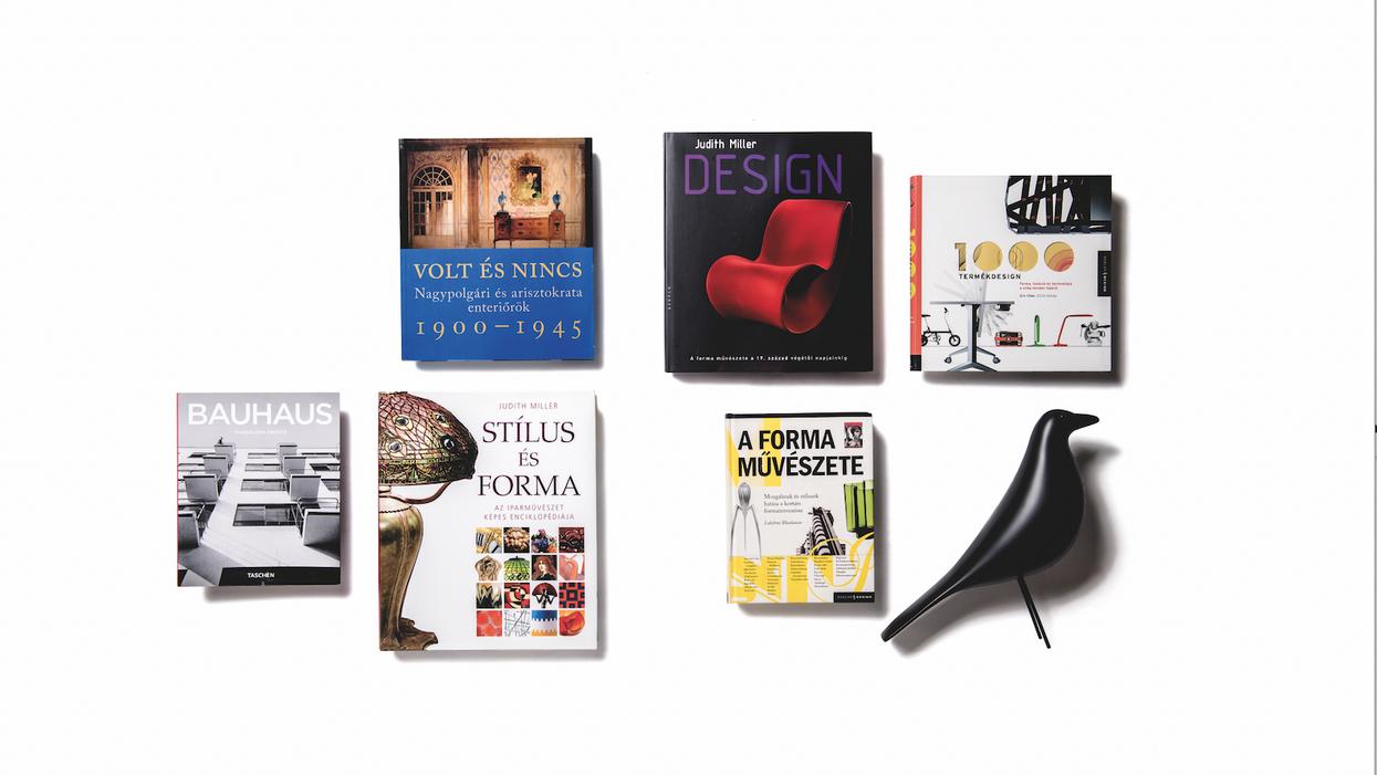 Tanulságos és gyönyörű dizájnbibliák – könyvajánló