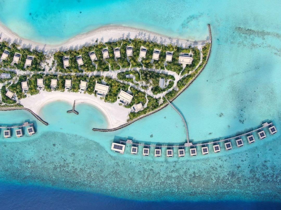 A Patina Maldives üdülőkomplexum
