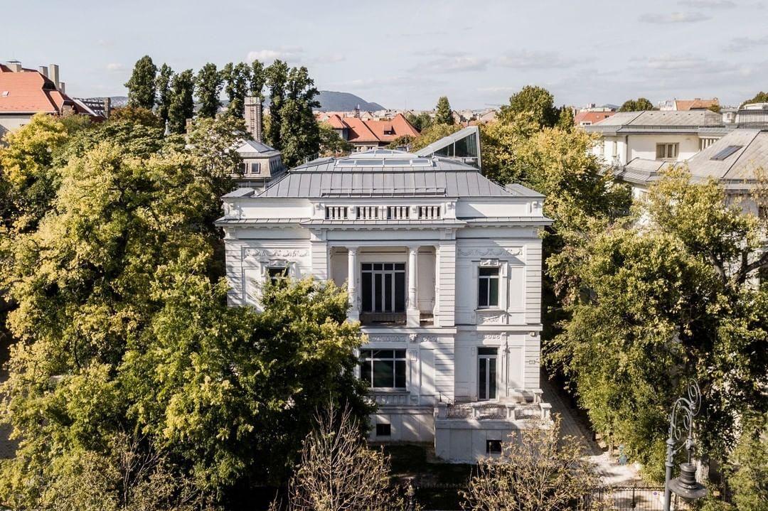 A közép-kelet-európai művészet bemutatására és népszerűsítésére létrehozott budapesti Q Contemporary nonprofit kiállítótér 2021. szeptember 21-én nyílik Budapesten.