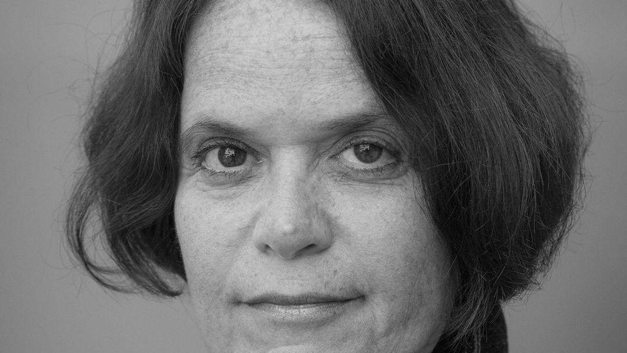 Jó hír a magyar irodalomnak: Bán Zsófia rangos díjat nyert Svájcban