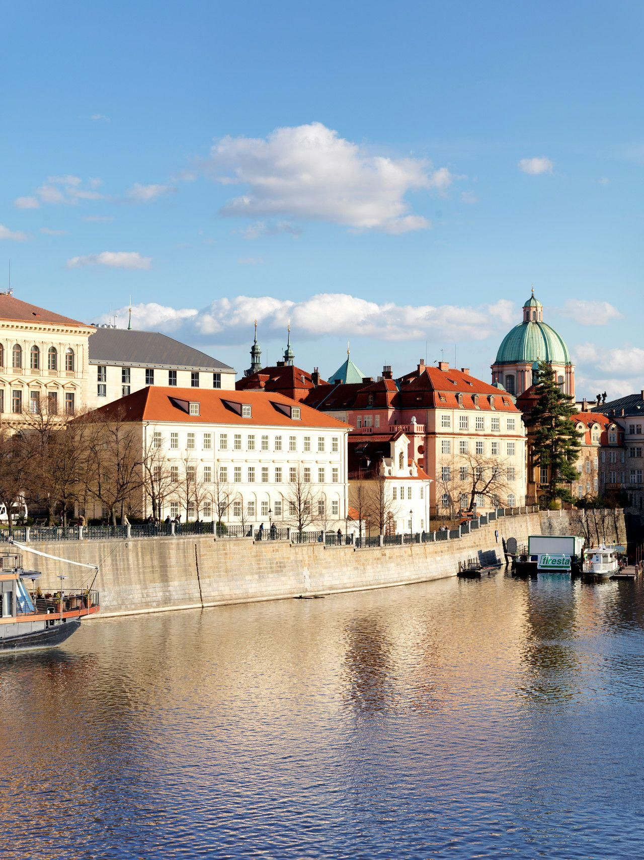 A prágai Four Seasons
