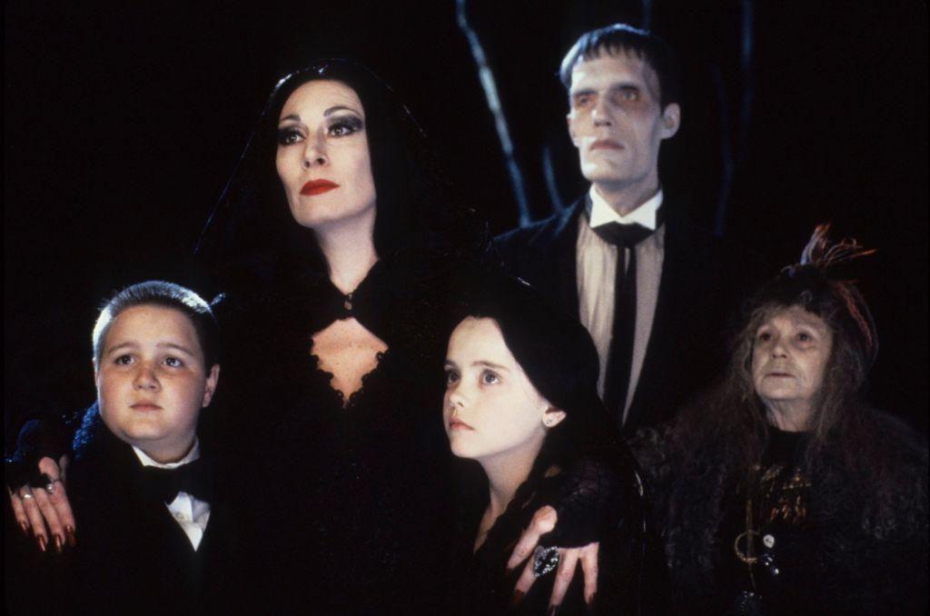 Az Addams Family című sorozat