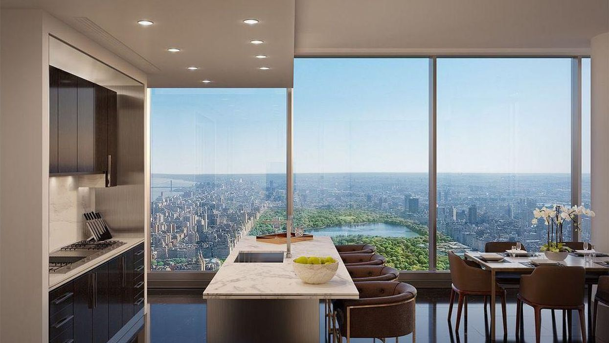central park tower new york