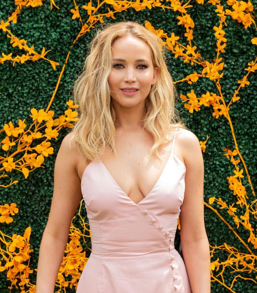 Jennifer Lawrence 2019-ben