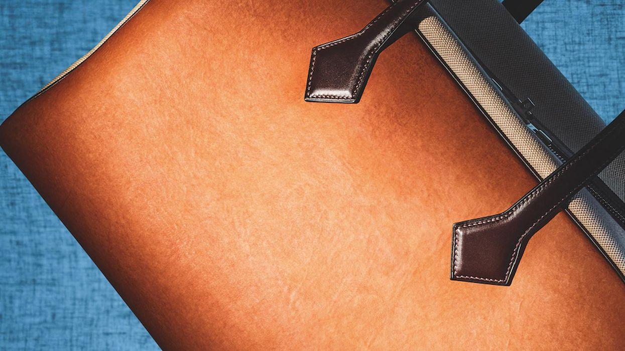 Gombából készít vegán bőrtáskát az Hermès