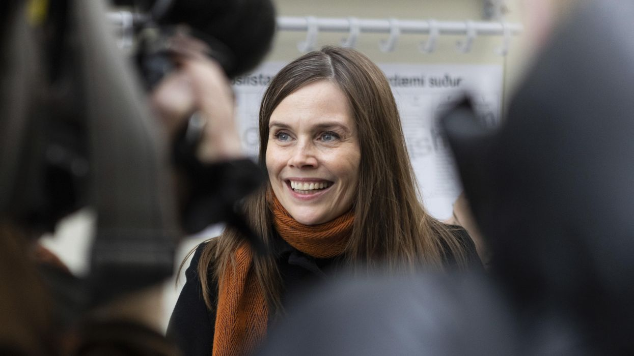 Mégsem lesznek a nők többségben az izlandi parlamentben