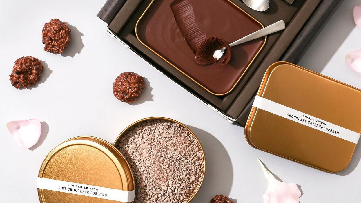 dandelion chocolate san fransisco