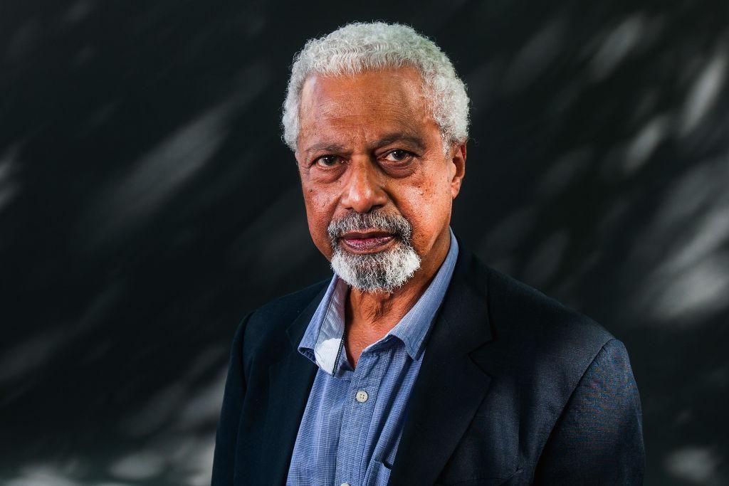 Abdulrazak Gurnah, a 2021-es irodalmi Nobel-díj nyertese