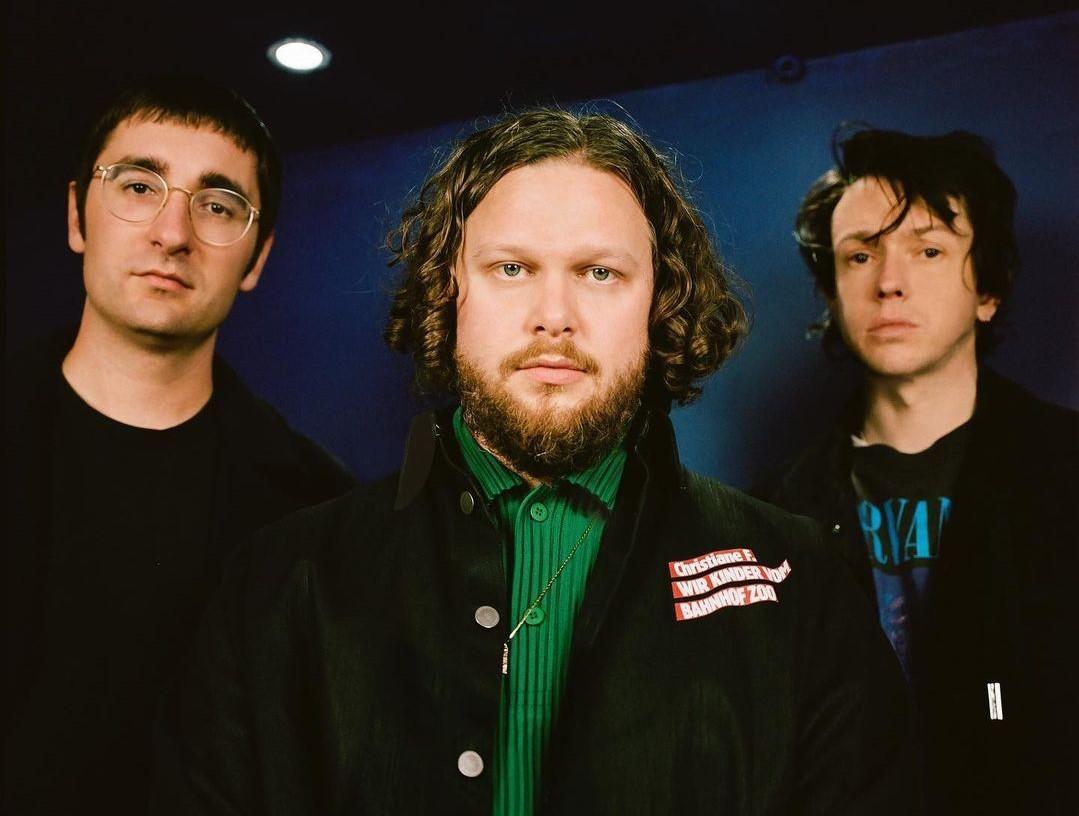 Az Alt-J  angol indie rock együttes tagjai